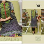Vadiwala's Embroidered Eid Collection Vol.9 (5)