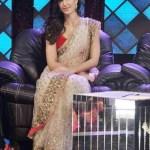 Bollywood Actress Splendid Lehenga Choli 2016 For Wedding (1)