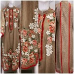 Handmade-Embroidered Eid fashion for women