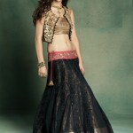 Latest Jacket Types Shirts Ghagra new Dresses for women (2)
