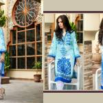 Maheen Tunic Girls Collection 2015-16 by Al-Zohaib Textile (1)