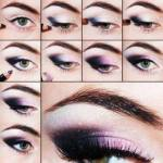 Easy Steps for Smokey Eye Makeup Tutorial