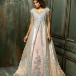 Meeras By Nilofer Couture classy Bridal suits 2015 (2)