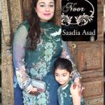 Noor By Sadia Asad Luxury Festive Collection 2015 (1)