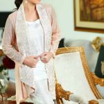 Sana Salman Midsummer Eid-ul-Azha Dresses 2015 For Girls (2)