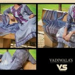 VS Textile Mills Chiffon Collection 2015 For Women (5)
