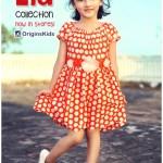 Origins Kids Latest shawlar kameez for kids