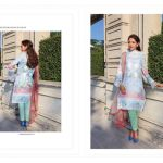 Farah Talib Aziz A Mediterranean Dream 2015 Collection LSM (3)