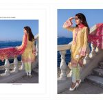 Farah Talib Aziz A Mediterranean Dream 2015 Collection LSM (6)