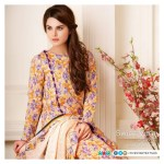 Five Star Textiles Eid Ul Azha Collection 2015 For Women (1)