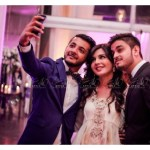Laila Hameed (Mahnoor Baloch's Daughter) Reception Pics