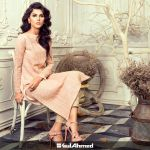 Latest Gul Ahmed G-PRET 2015 Lawn Price
