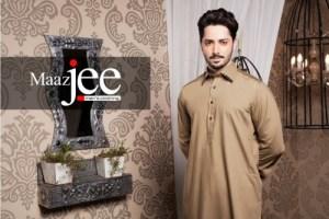 MaazJee Summer Mens Collection 2015 for Eid ul azha
