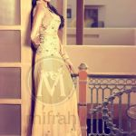 Mifrah DUSK Party Wear Collection 2015 for Wedding