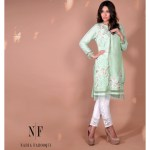 Nadia Farooqui Formal Dresses Fall Collection 2015 (1)