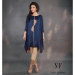 Nadia Farooqui NF - Fall Winter Dresses 2015-16 for Women (1)