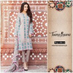 Taana Baana Latest Eid-ul-Azha Formal Dresses Collection 2015 (2)