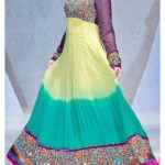 Traditional Fancy Party Wear Dresses for Girls (25)