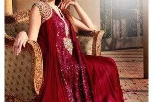 New Traditional Fancy Party Wear Dresses for women