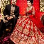 Actor Ahmed Ali Butt biography, family, wedding pics