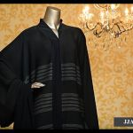 J. Abaya Collection 2015-16 for Muslim Women (1)