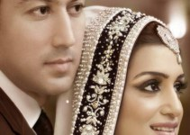 Host Nazia Malik Wedding Pictures
