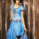 Libas Crinkle Collection 2015 2016 by Shariq Textiles! (1)