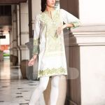 Nisha By Nishat Linen Pret Wear Winter Collection