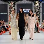 Saira Shakira FW Bridal Couture Collection