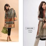 Sana Safinaz Fall-Winter Collection of Dresses 2015-16 (1)