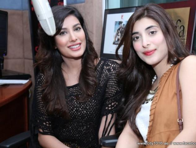 Pakistani VJ, Actress Urwa Hocane