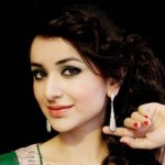 Yumna Zaidi Cute