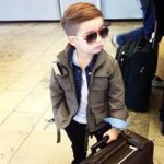 Best Outfitters Kids Winter Wear Collection (8)