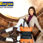 Latest Fashion Shoes Collection by BOrgan