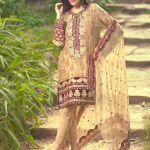Mina Hasan Winter Volume 2 Collection 2016 By Shariq Textile (8)