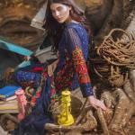 Mina Hasan Winter Volume 2 Collection 2016 By Shariq Textile (7)