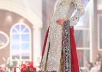Nickie Nina Stylish dresses at bridal couture week 2015 (7)