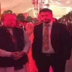 PM's granddaughter wedding ceremony pictures