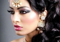 Best Pakistani Hairstyles for girls 2016