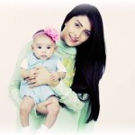Ayeza Khan Photo collage