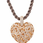 Leafs jewelry pendant designs for Girls