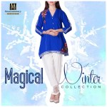 New Magical Winter Ready to Wear Collection by Mausummery