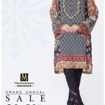 Mausummery New Magical Winter Ready to Wear dresses 2017 (2)