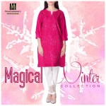 Mausummery New Magical Winter Ready to Wear dresses 2017 (3)