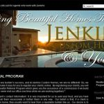 Jenkins Realtor Site