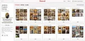 Custom Homes Pinterest