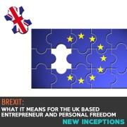UK Entrepreneur