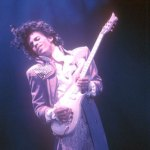 Prince: he named the song Paisley Park and his label and studio after the LA psychedelic scene.