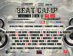 Video: Legendary Kid Capri Interview at iStandard Beat Camp