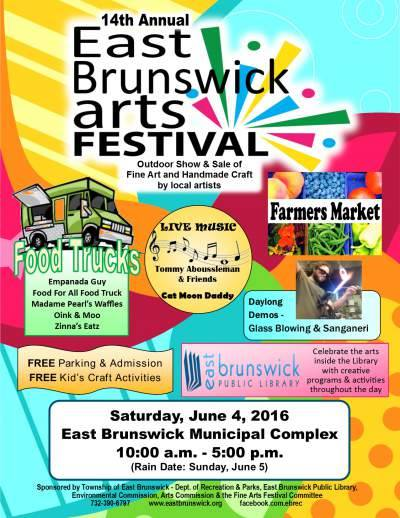 new jersey food truck events - eb